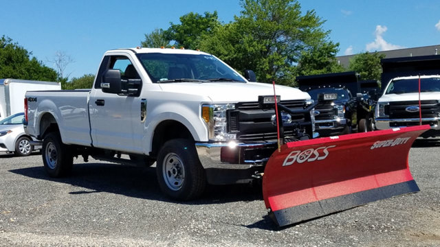 2017 F-350 Regular Cab 4x4, Pickup #171473 - photo 3