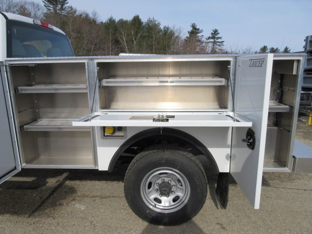 2017 F-350 Regular Cab 4x4, Service Body #171473 - photo 4