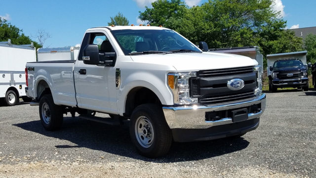 2017 F-350 Regular Cab 4x4 Pickup #171521 - photo 3