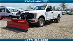 2017 F-350 Regular Cab 4x4,  Pickup #171535 - photo 1