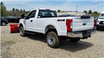 2017 F-350 Regular Cab 4x4, Pickup #171535 - photo 2