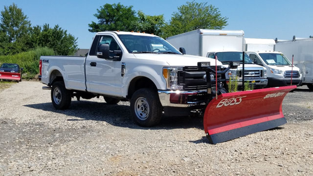 2017 F-350 Regular Cab 4x4, Pickup #171656 - photo 3