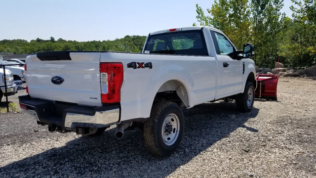 2017 F-350 Regular Cab 4x4, Pickup #171656 - photo 4