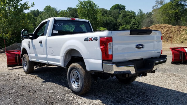 2017 F-350 Regular Cab 4x4, Pickup #171656 - photo 2