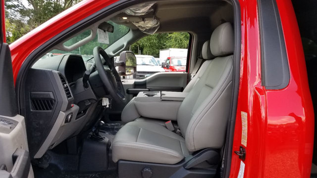 2017 F-450 Regular Cab DRW 4x4, Dump Body #172151 - photo 6