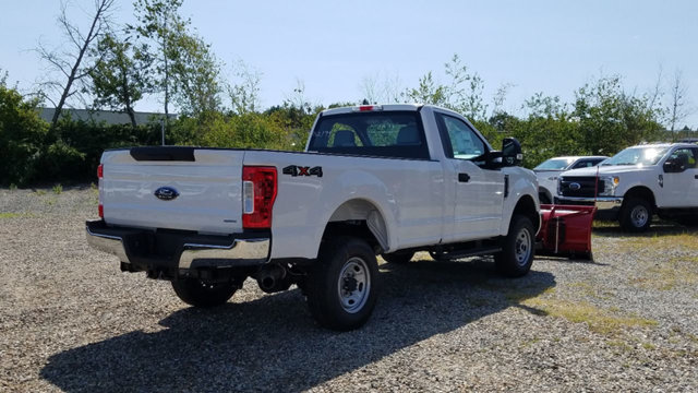 2017 F-250 Regular Cab 4x4 Pickup #172193 - photo 4