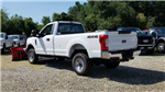 2017 F-250 Regular Cab 4x4 Pickup #172193 - photo 1