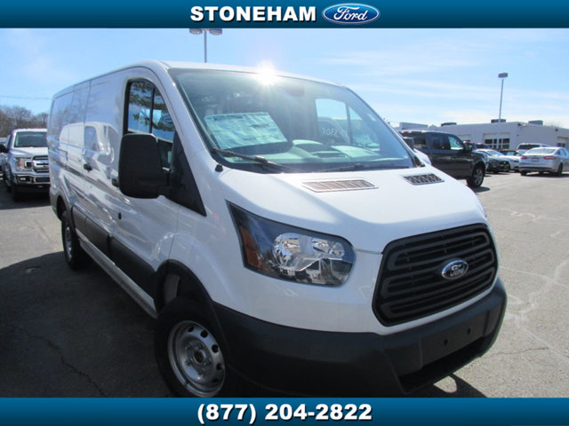 2017 Transit 250 Low Roof 4x2,  Empty Cargo Van #173305 - photo 1