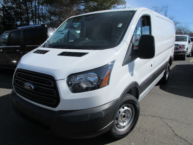 2017 Transit 250 Low Roof 4x2,  Empty Cargo Van #173305 - photo 3