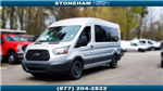 2017 Transit 350 Medium Roof Passenger Wagon #17340 - photo 1
