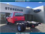 2017 F-350 Super Cab DRW 4x4, Cab Chassis #173745 - photo 2