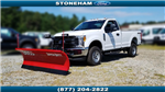 2017 F-250 Regular Cab 4x4 Pickup #173769 - photo 1