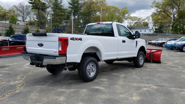2017 F-250 Regular Cab 4x4 Pickup #17377 - photo 4