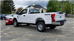 2017 F-250 Regular Cab 4x4 Pickup #17377 - photo 1