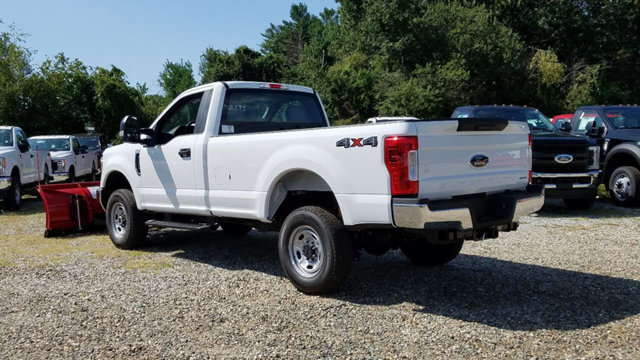 2017 F-250 Regular Cab 4x4, Pickup #173778 - photo 2