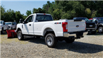 2017 F-250 Regular Cab 4x4 Pickup #173778 - photo 1