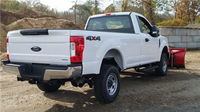 2017 F-350 Regular Cab 4x4, Pickup #173780 - photo 4