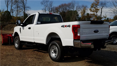 2017 F-350 Regular Cab 4x4, Pickup #173780 - photo 2