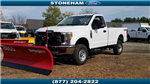 2017 F-350 Regular Cab 4x4, Pickup #173780 - photo 1