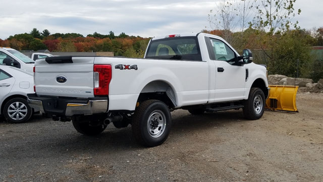 2017 F-350 Regular Cab 4x4, Pickup #173781 - photo 4