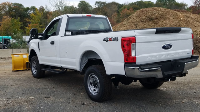 2017 F-350 Regular Cab 4x4 Pickup #173782 - photo 2