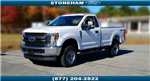 2017 F-350 Regular Cab 4x4 Pickup #173897 - photo 1