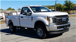 2017 F-350 Regular Cab 4x4 Pickup #173897 - photo 3