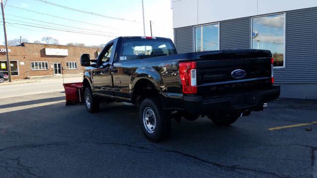 2017 F-250 Regular Cab 4x4 Pickup #174141 - photo 2