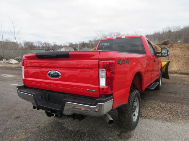 2017 F-250 Regular Cab 4x4, Ford Pickup #174302 - photo 2
