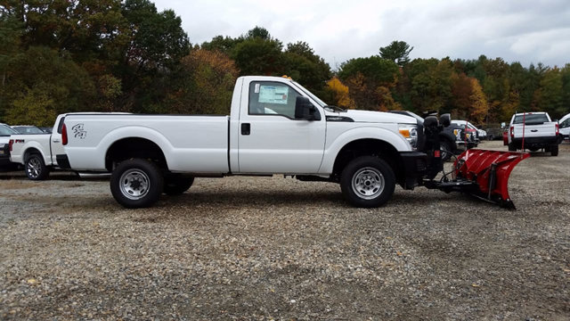 2017 F-350 Regular Cab 4x4, Pickup #17463 - photo 5