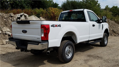 2017 F-350 Regular Cab 4x4, Pickup #17618 - photo 4