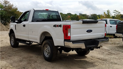 2017 F-350 Regular Cab 4x4, Pickup #17618 - photo 2