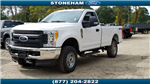 2017 F-350 Regular Cab 4x4, Pickup #17618 - photo 1