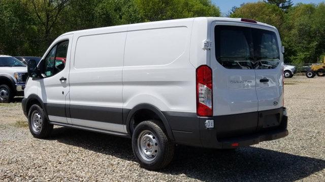 new 2017 ford transit 350 cargo van for sale in stoneham ma. Black Bedroom Furniture Sets. Home Design Ideas