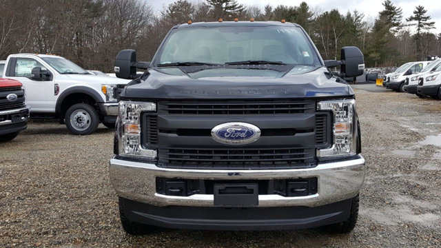 2017 F-350 Super Cab DRW 4x4, Cab Chassis #17874 - photo 3