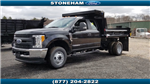2017 F-350 Super Cab DRW 4x4 Cab Chassis #17874 - photo 1