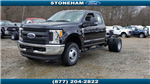 2017 F-350 Super Cab DRW 4x4, Cab Chassis #17874 - photo 1