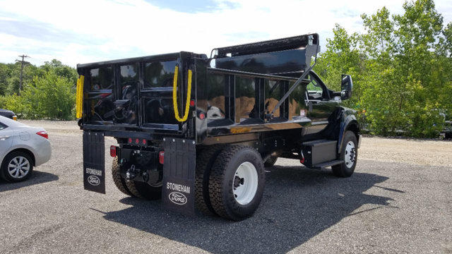 2017 F-650 Regular Cab DRW, Dump Body #17964 - photo 4
