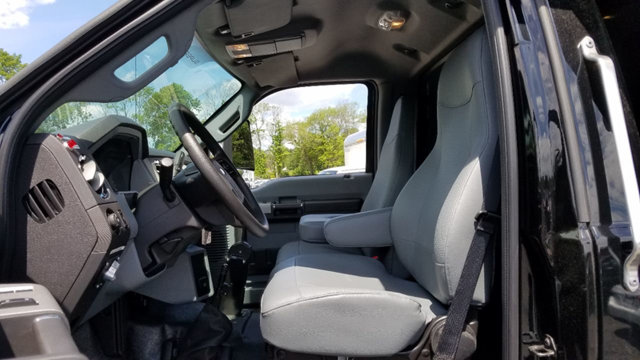 2017 F-650 Regular Cab DRW, Dump Body #17964 - photo 6