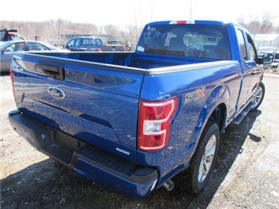 2018 F-150 Super Cab 4x4, Pickup #18099 - photo 3