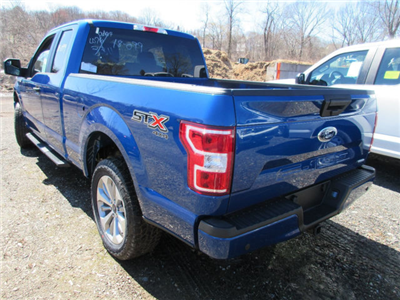 2018 F-150 Super Cab 4x4, Pickup #18099 - photo 2