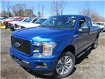2018 F-150 Super Cab 4x4, Pickup #18099 - photo 1