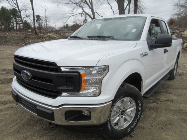 2018 F-150 Super Cab 4x4, Pickup #181033 - photo 3
