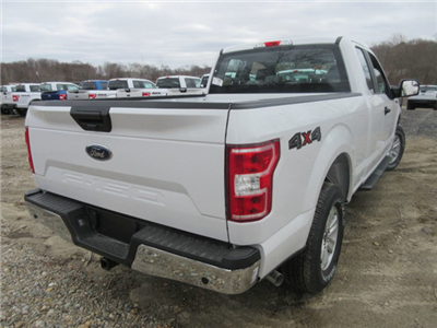 2018 F-150 Super Cab 4x4, Pickup #181033 - photo 2