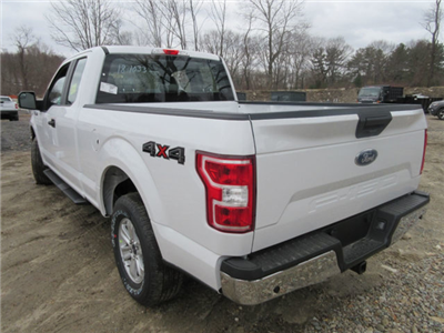 2018 F-150 Super Cab 4x4, Pickup #181033 - photo 4