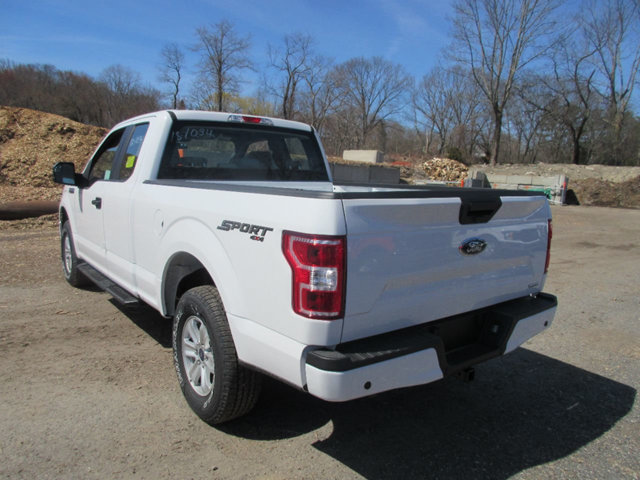 2018 F-150 Super Cab 4x4, Pickup #181034 - photo 4