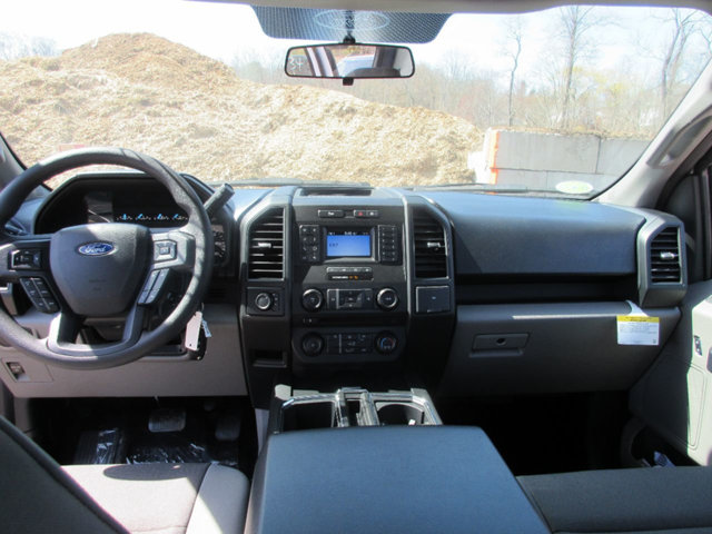 2018 F-150 Super Cab 4x4, Pickup #181034 - photo 8
