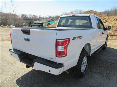 2018 F-150 Super Cab 4x4, Pickup #181034 - photo 2