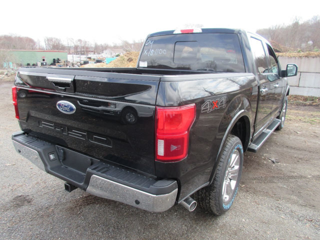 2018 F-150 SuperCrew Cab 4x4,  Pickup #181100 - photo 2