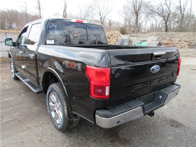 2018 F-150 SuperCrew Cab 4x4,  Pickup #181100 - photo 4